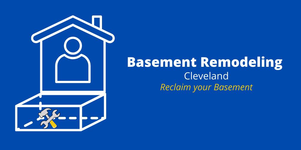 Basement Remodeling Cleveland OH